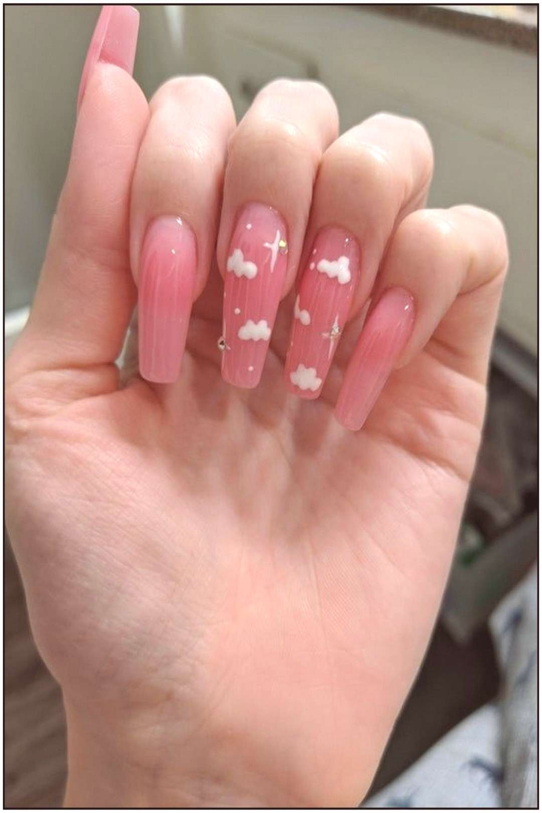 112 beauty designs for almond nails shape 118  