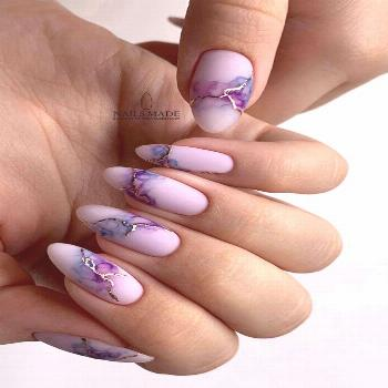 10 NAILS DESIGN PRETTY – CUTE NAIL ART IDEAS These nail designs will make sure blow everyone away