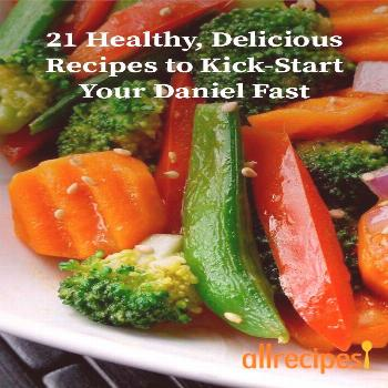 21 Healthy, Delicious Recipes To Kick-Start Your Daniel Fast |
