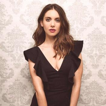 50+ Alison Brie Sexy Images And Best HD Wallpapers - HollywoodPicture.Net