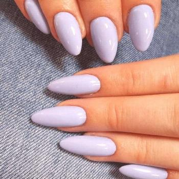 50+ Wonderful Summer Nail Colors of 2020