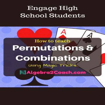 ALGEBRA  ACTIVITIES - HIGH SCHOOL - HIGH SCHOOL MATH - MATH GAMES - FREE MATH LESSONS - Permutation