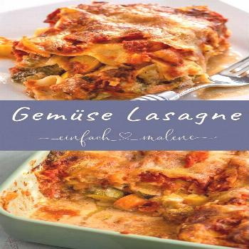 All you need to prepare the vegetable lasagna is a little fresh ... -  All you need to prepare the