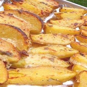 Best Potatoes You'll Ever Taste |