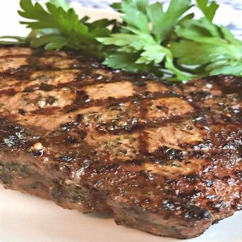 Best Steak Marinade in Existence Recipe Best Steak Marinade in Existence | This marinade was really