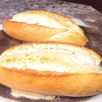 bread recipes Italian Bread Using a Bread Machine | quot;Can I give this six stars What a great rec
