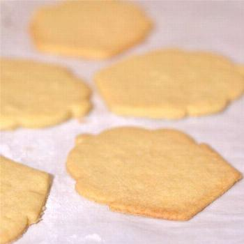 Chanukah Cookies |