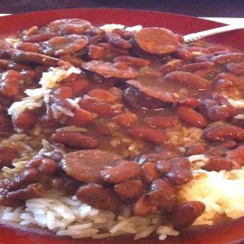 Chef John's Red Beans and Rice |