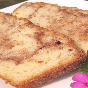 "Cinnamon Swirl Bread Recipe-#airfryerrecipes Cinnamon Swirl Bread | ""GREAT RECIPE! I make this al"