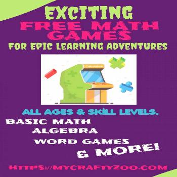 Exciting Free Math Games for Epic Learning Adventures Fantastic for and They also have free calcula