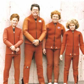 Funny Family Photos: We were abducted by aliens known as the OraNGes.,  Funny Family Photos: We wer