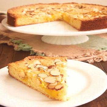 Lemon Almond Butter Cake Lemon Almond Butter Cake is a simple, buttery, delicious cake that gets bi