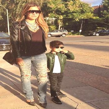 Luisa Fernanda Espinosa Alonso Mateo Kids Fashion