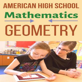 Mathematics Geometry Have you struggled with geometry in the past? This course offers a convenient