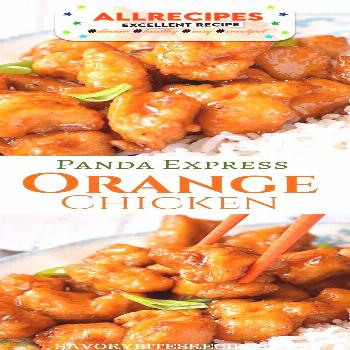 Orange Chicken (Panda Express Copycat) Recipe - - Try this easy and best orange chicken recipe just