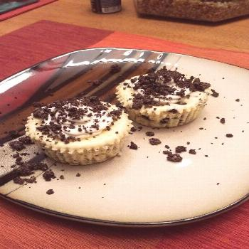 Oreo®️️ Cheesecake Cups |