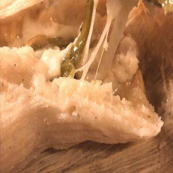 Poblano and Cheese Tamales Photos -  -  Poblano and Cheese Tamales  -