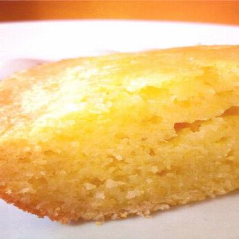 Sweet Cornbread Cake Recipe Sweet Cornbread Cake | This is a thick, sweet cornbread that tastes lik