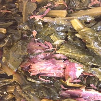 Tasty Collard Greens |