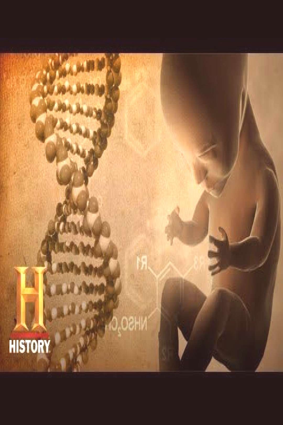 Ancient Aliens: Was Human DNA Edited by Aliens? (Season 13) | History -  Ancient Aliens: Was Human