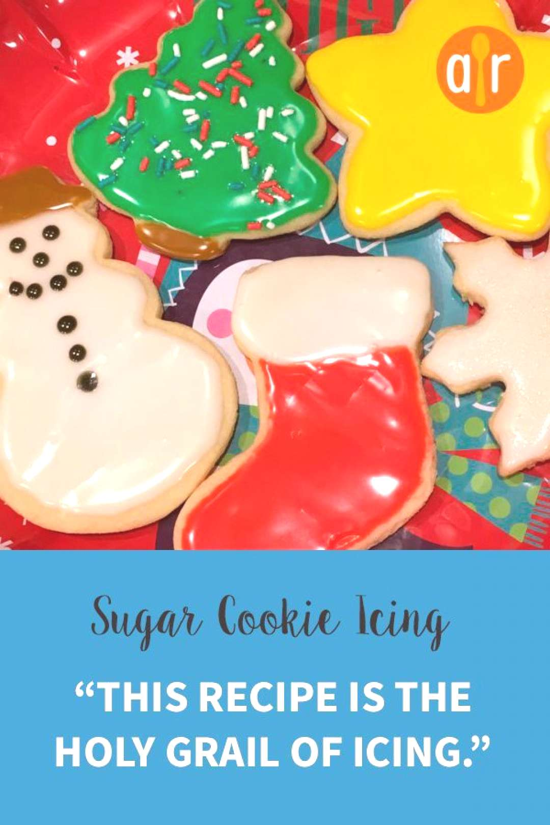 banking ideas Sugar Cookie Icing | quot;Absolutely fabulous sugar cookie icing! This icing recipe i
