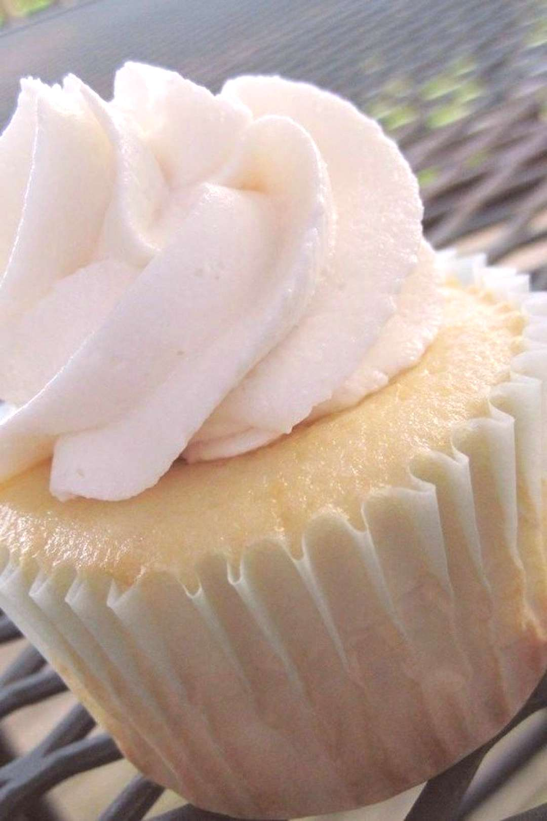 Best White Icing Ever |