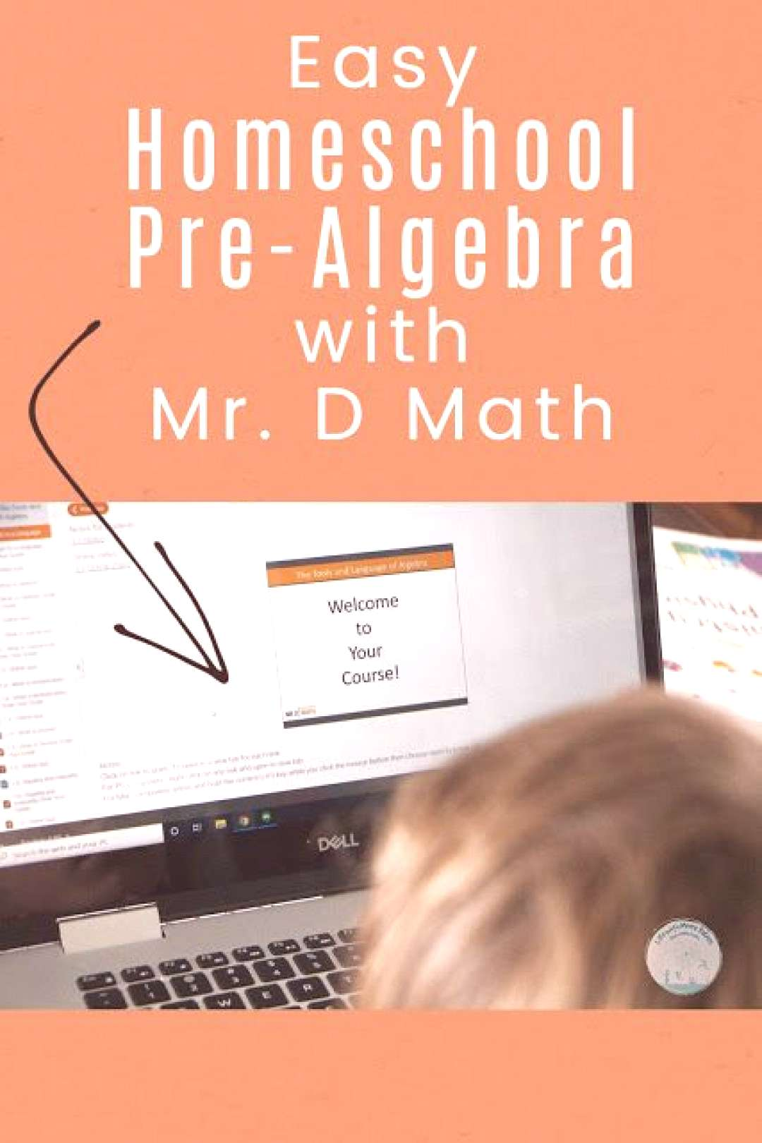 Homeschool Pre-Algebra Made Easy with Mr. D Math Most kids would enjoy the fun, stress free atmosph