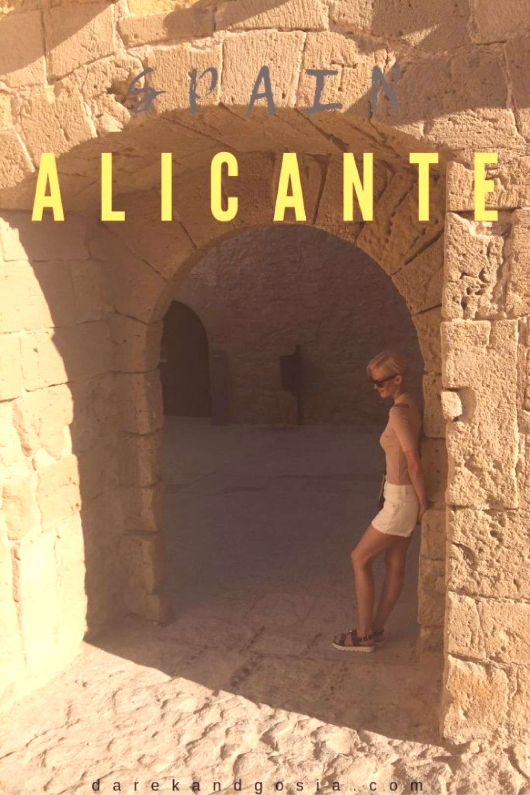 (NOT) Unusual Things to do in Alicante Spain - Top 11 must-see places! The capital of eastern Spain