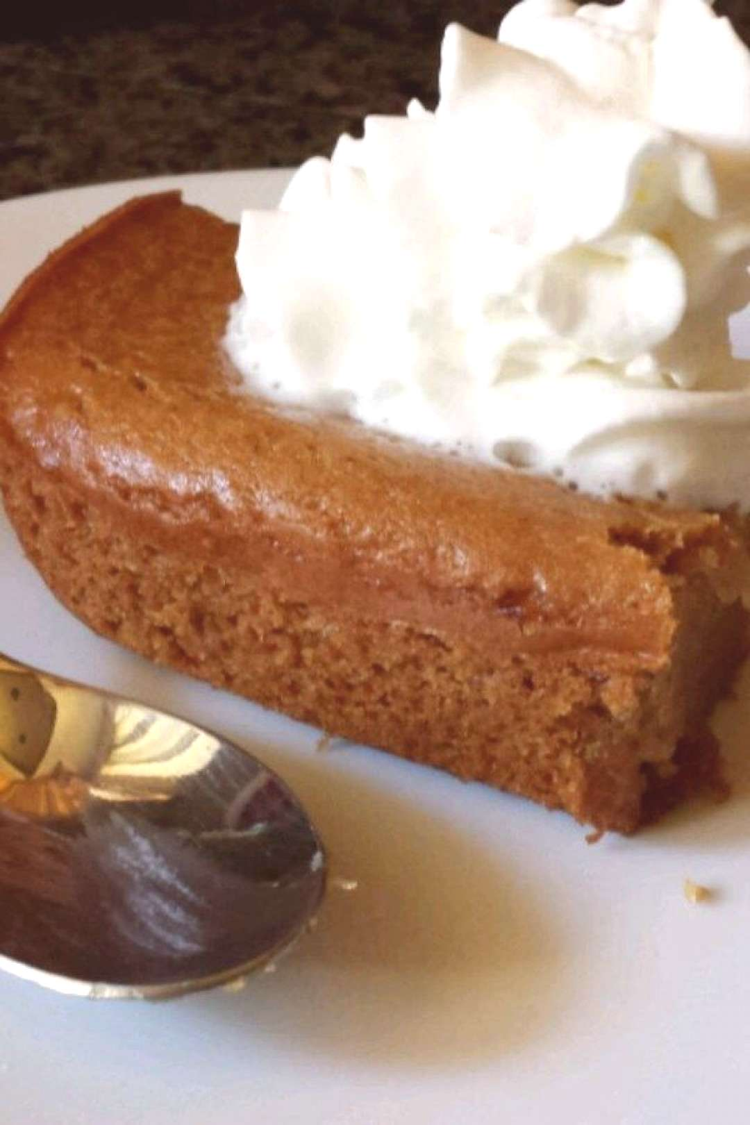 Old-Fashioned Persimmon Pudding |