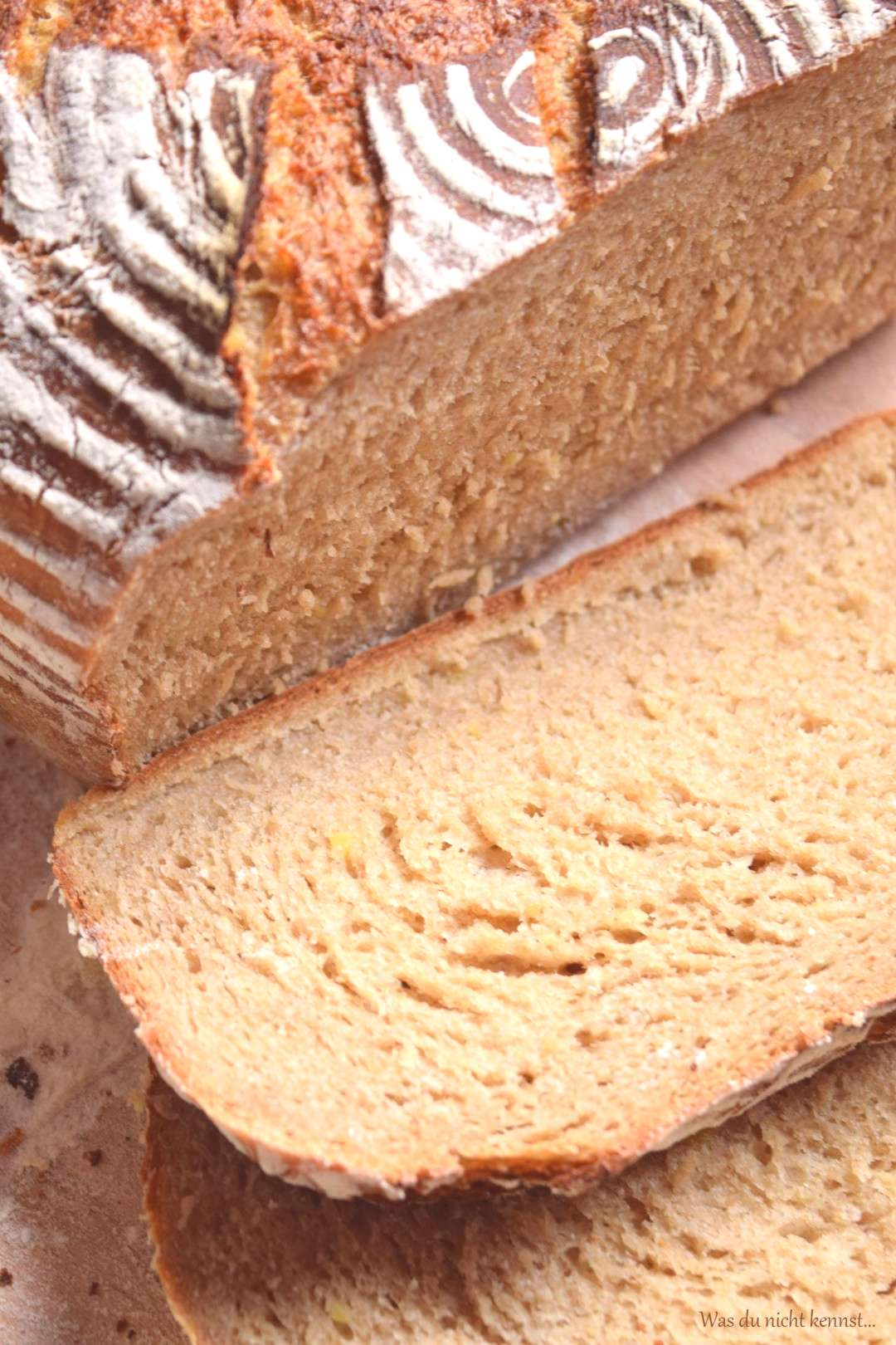 Potato Bread - What You Don't Know ... -  Potato Bread – What You Don't Know …  -