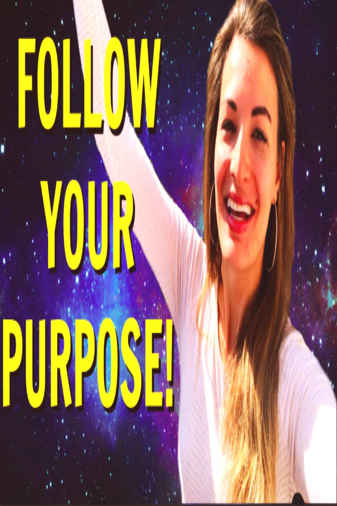 Scientific Reasons to Follow Your Purpose and Passion!