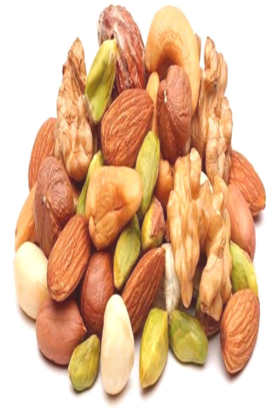 Some nuts and seeds are so familiar and skin friendly, they are named as anti aging but do I really