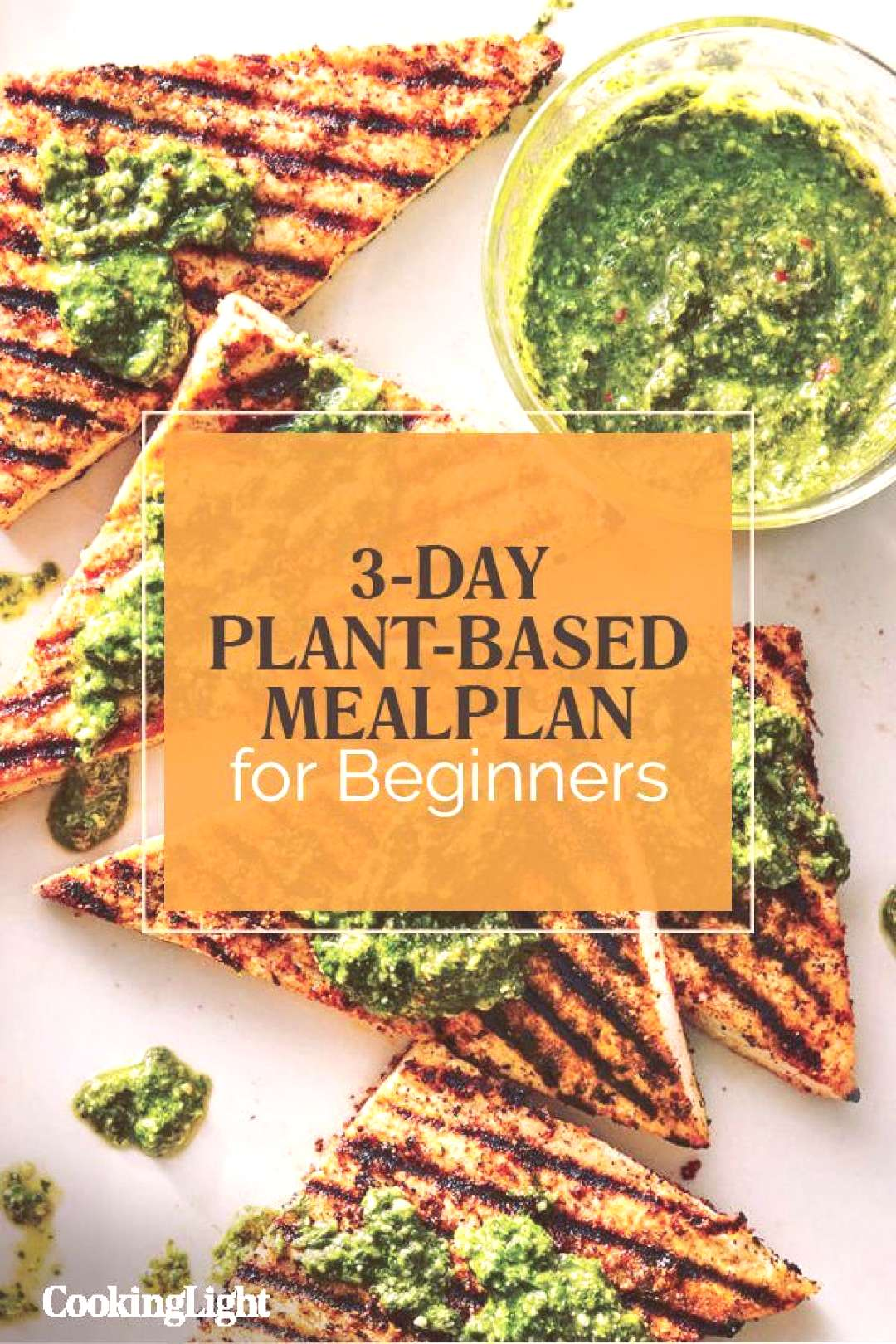 The Ultimate 3-Day Plant-Based Meal Plan for Beginners |