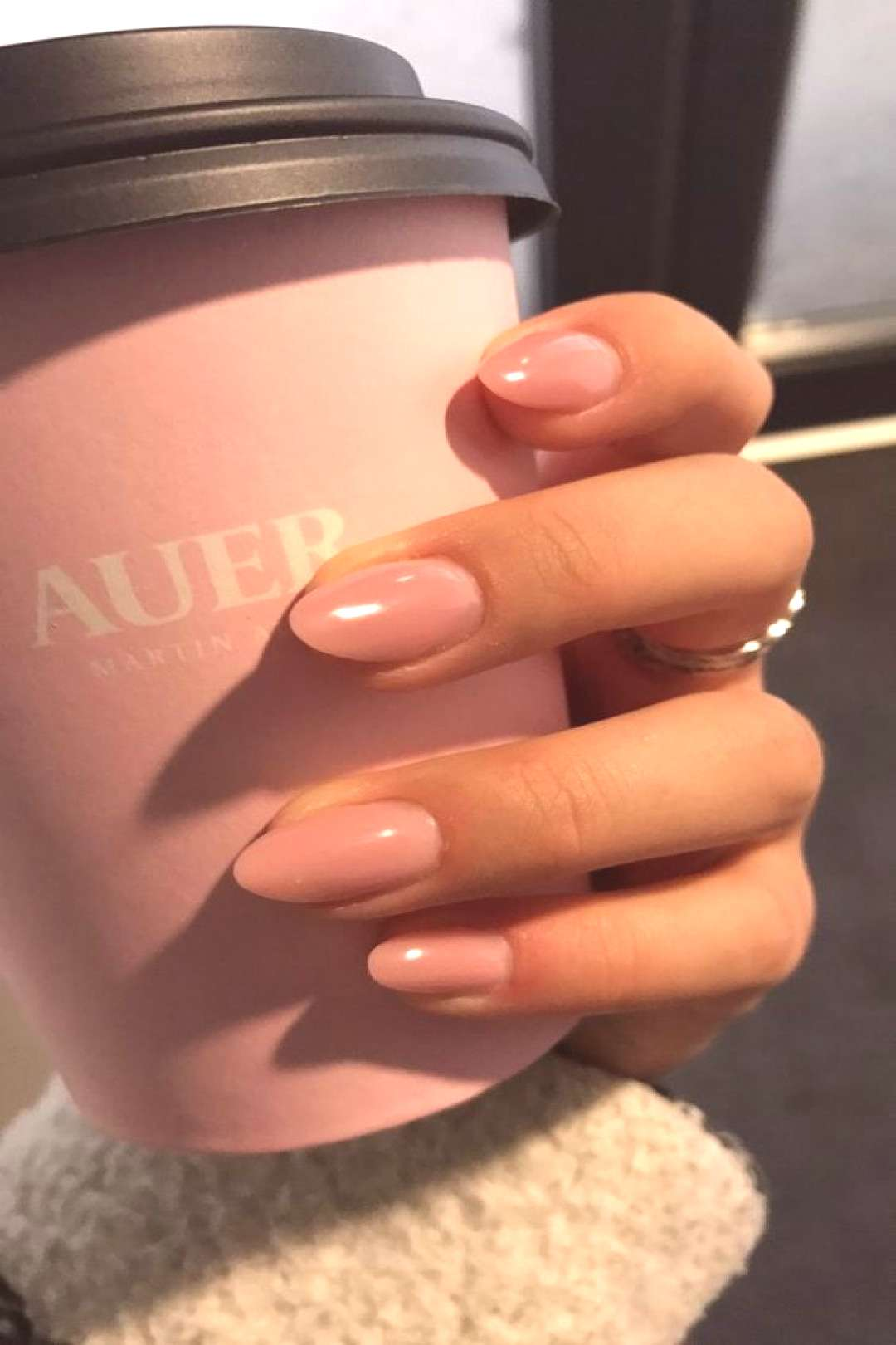 These Are The 10 Supreme Beauty Trends in 2019 | Ecemella Almond Nails