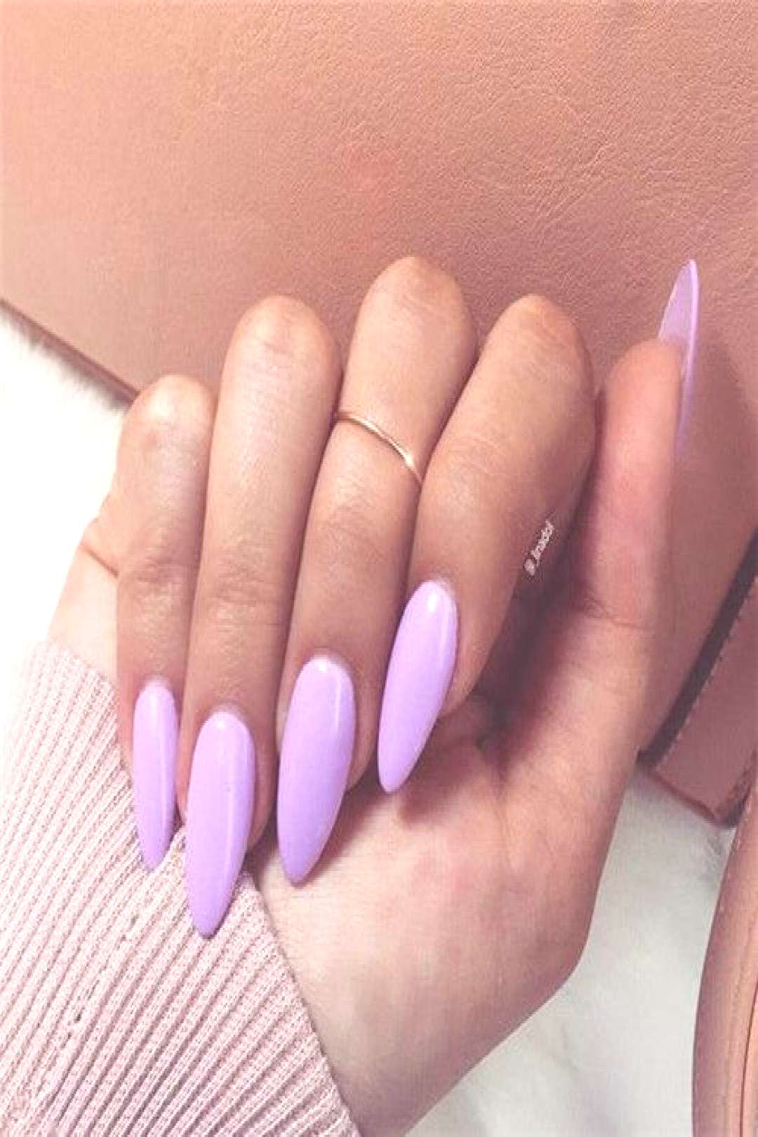 Unique Acrylic Almond Nails Designs For You In Summer Nail Art Connect#almondn